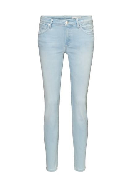 Hosen - Jeans 'Alva' › Marc O'Polo DENIM › blau  - Onlineshop ABOUT YOU