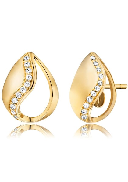 Ohrringe für Frauen - Engelsrufer Paar Ohrstecker gold  - Onlineshop ABOUT YOU