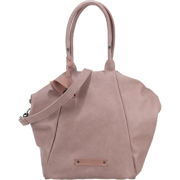 Handtaschen für Frauen - Fritzi Aus Preußen Handtaschen 'Vary Lemon Grove Pixley' altrosa  - Onlineshop ABOUT YOU