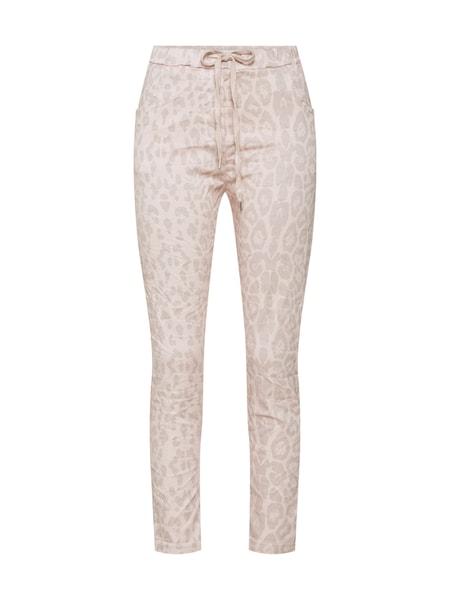 Hosen für Frauen - Hose 'Leo' › zwillingsherz › beige  - Onlineshop ABOUT YOU