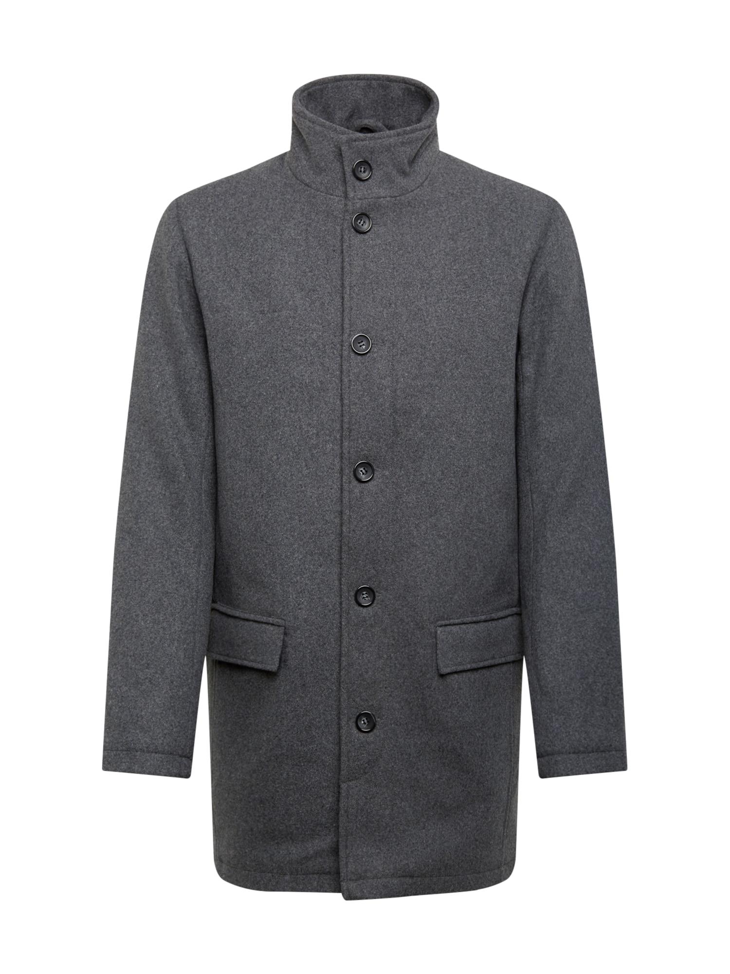 Lindbergh Rudeninis-žieminis paltas tamsiai pilka