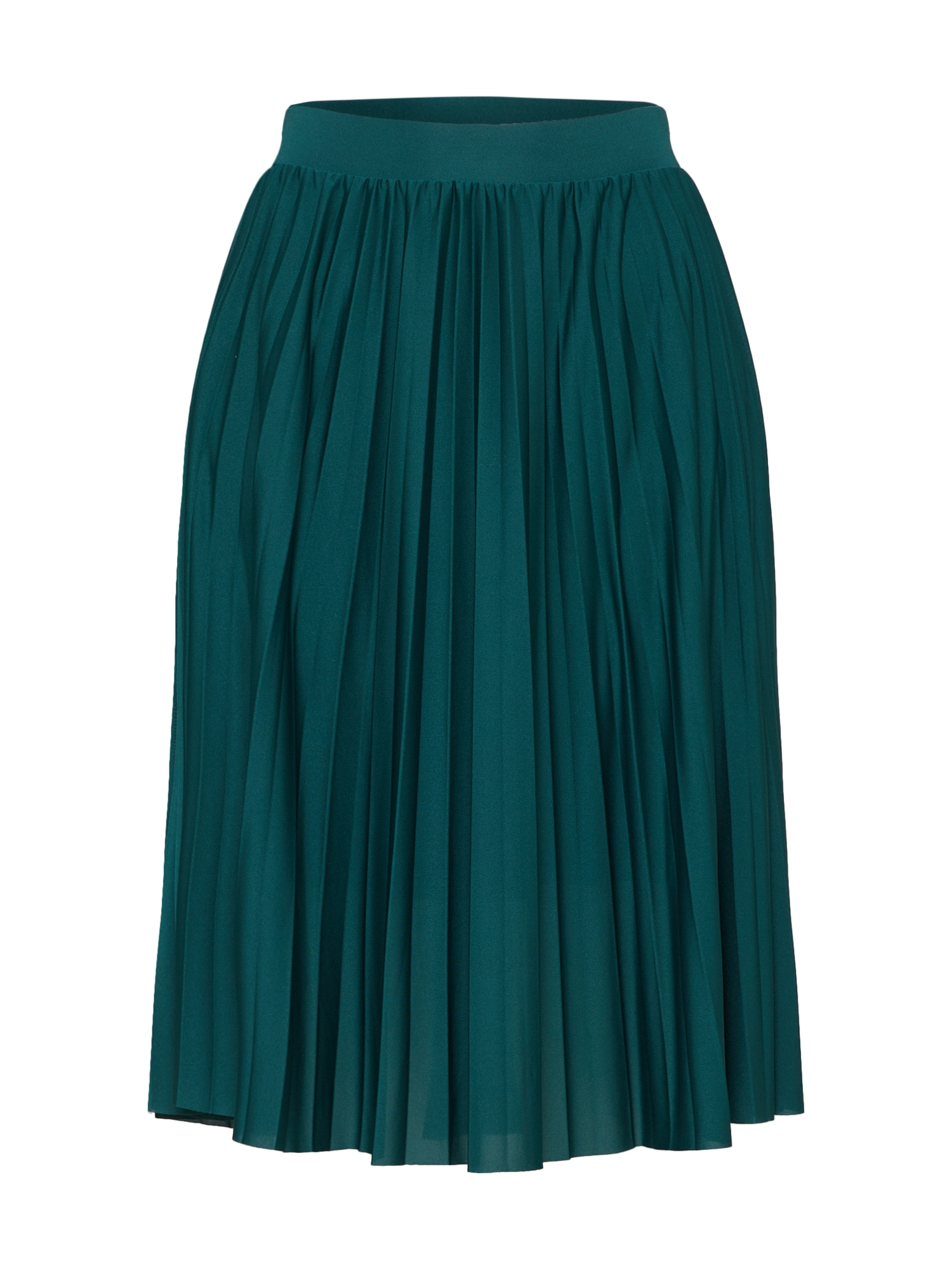 ABOUT YOU Sijonas 'Connie' smaragdinė spalva