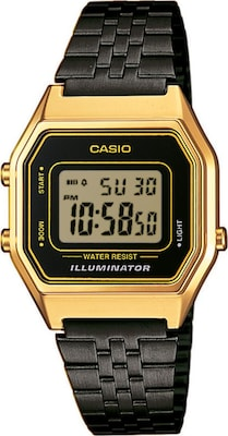 CASIO Collection Chronograph 'LA680WEGB-1AEF'