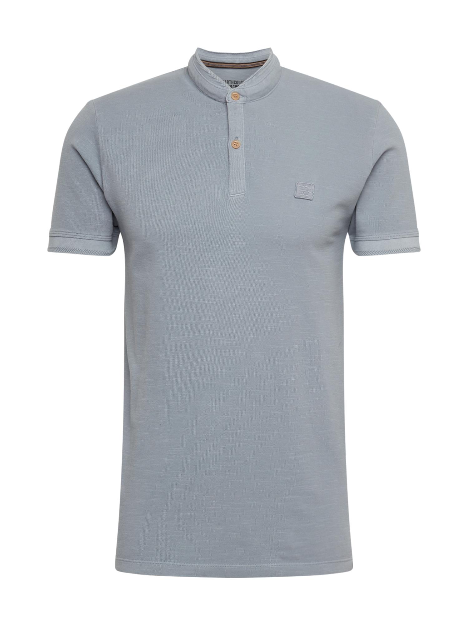 ESPRIT Marškinėliai 'Arch' šviesiai mėlyna