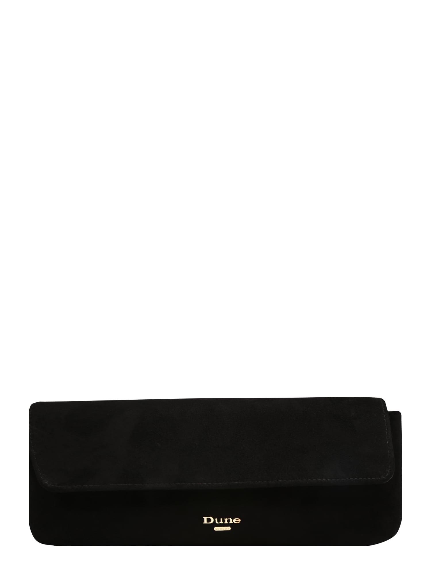 Taška přes rameno BELONG  černá Dune LONDON