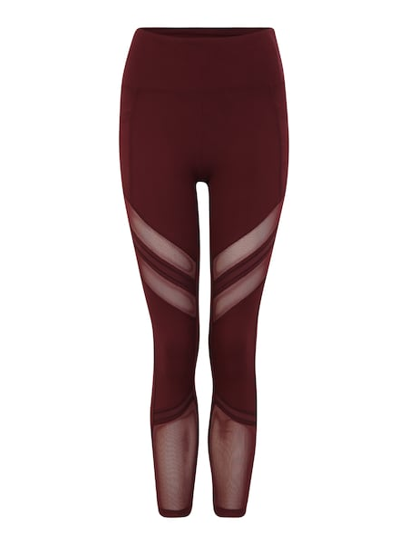 Hosen für Frauen - Sportleggings 'NICOLE LEGGING' › Marika › lila  - Onlineshop ABOUT YOU