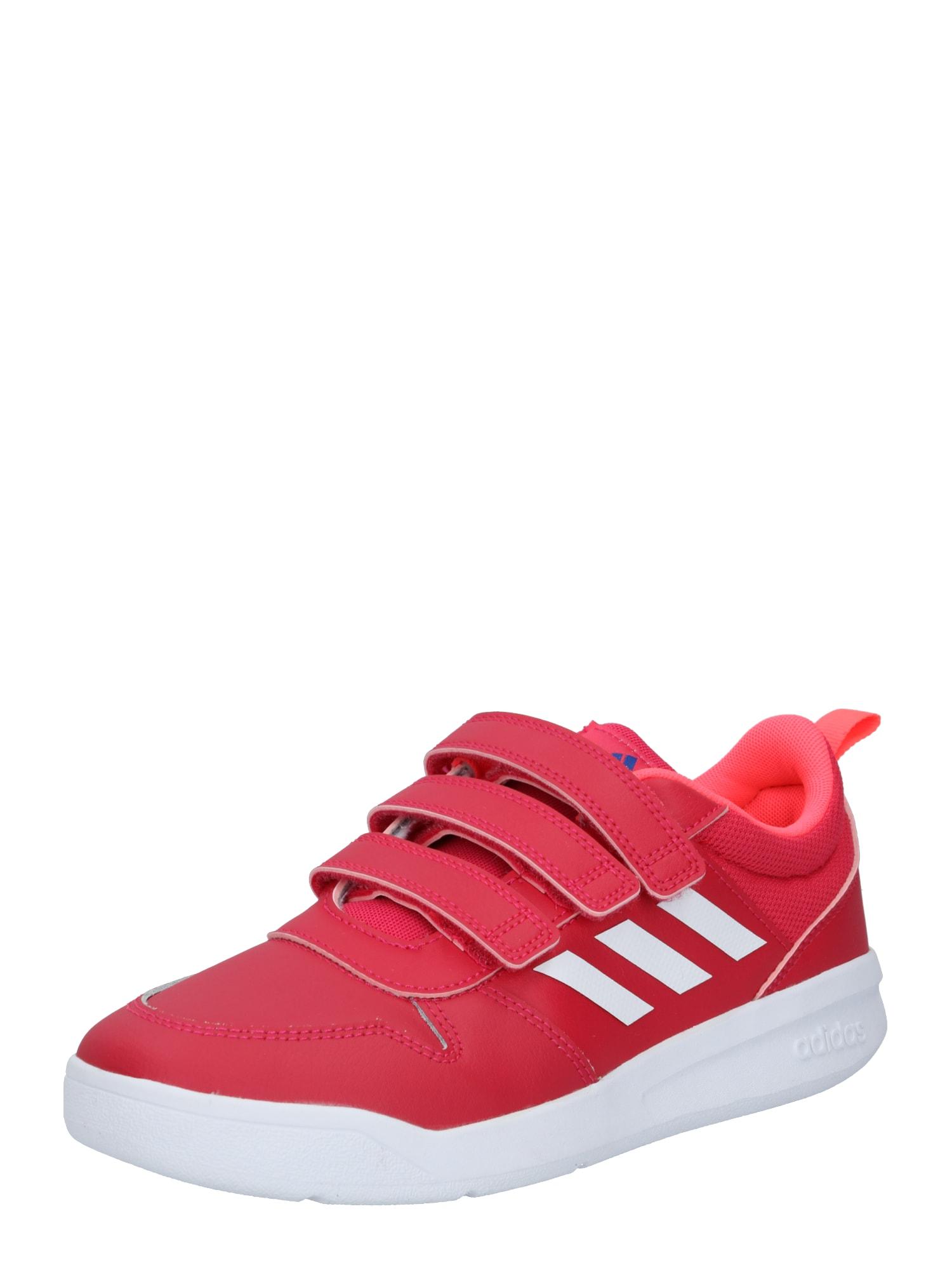 ADIDAS PERFORMANCE Sportiniai batai rožinė / balta