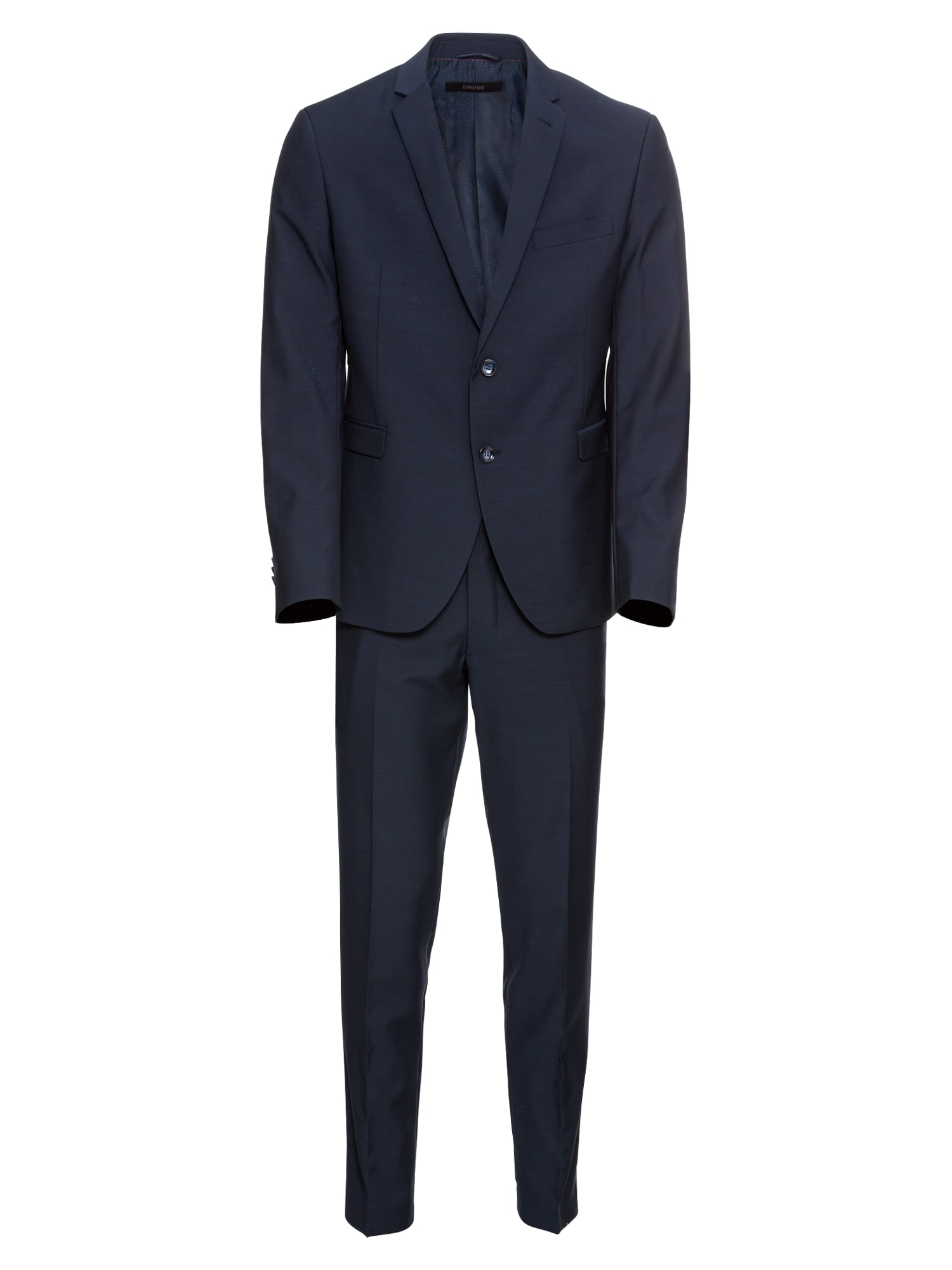 Oblek PULETTI marine modrá CINQUE