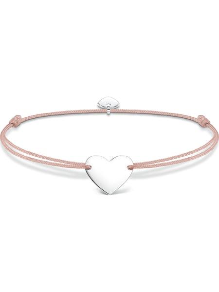 Armbaender für Frauen - Thomas Sabo Armband rosé silber  - Onlineshop ABOUT YOU