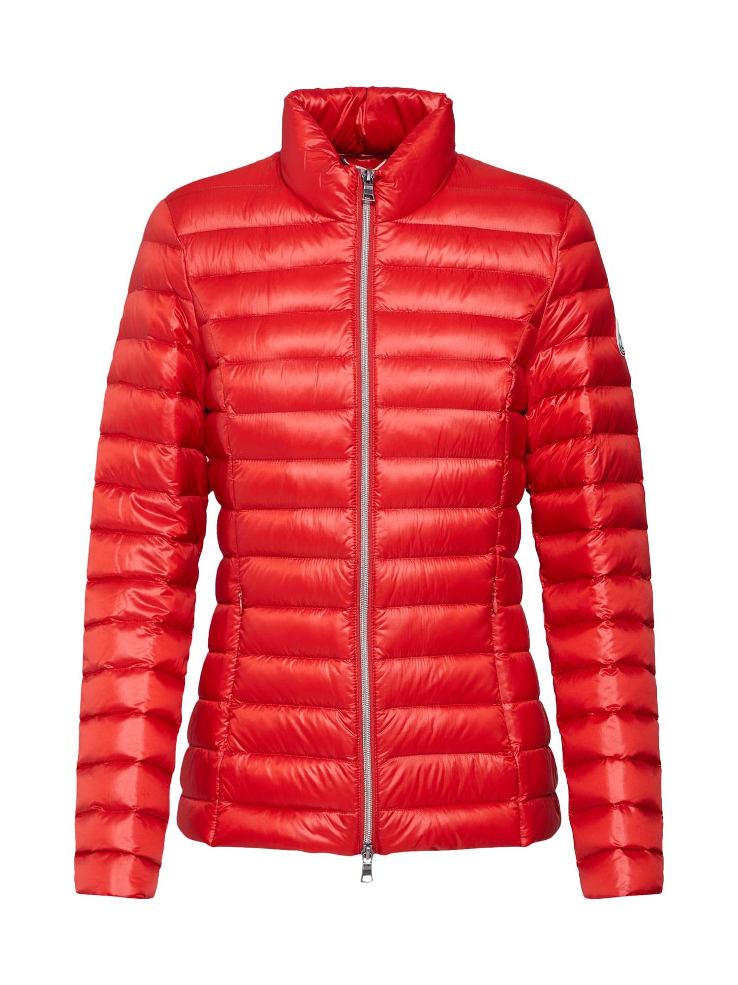 Přechodná bunda červená No. 1 Como