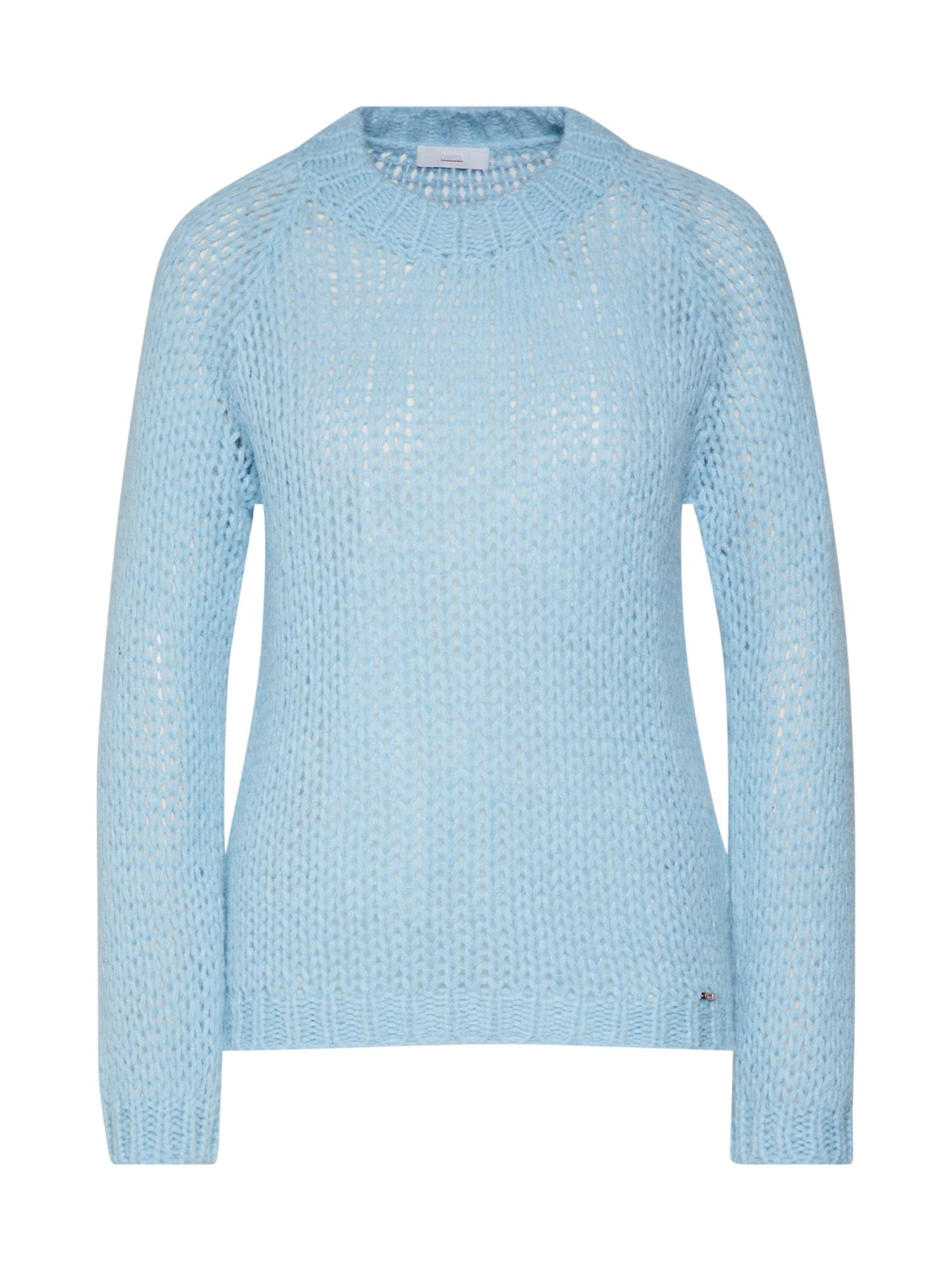 CINQUE Megztinis 'CILEA' mėlyna