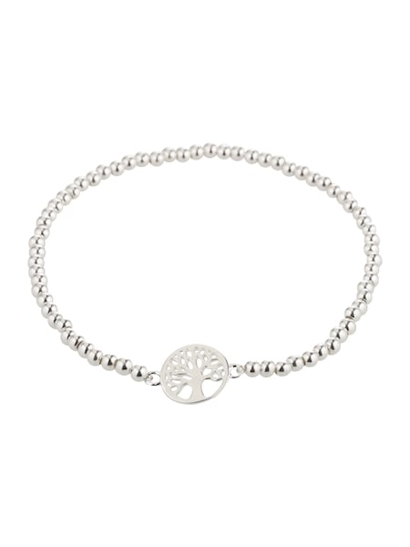 Armbaender für Frauen - Sweet Deluxe Armband 'Tree' silber  - Onlineshop ABOUT YOU