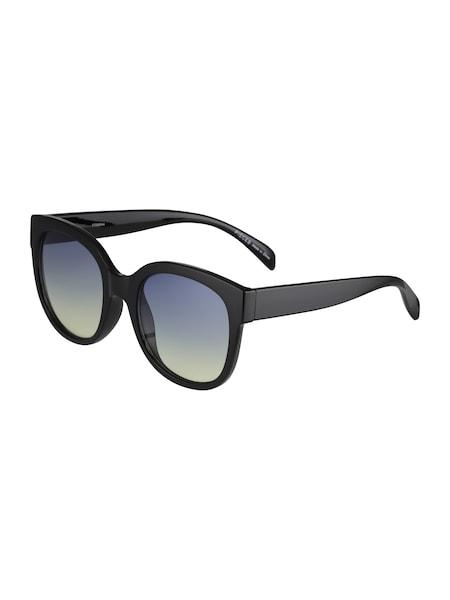 Sonnenbrillen für Frauen - PIECES Sonnenbrille schwarz  - Onlineshop ABOUT YOU