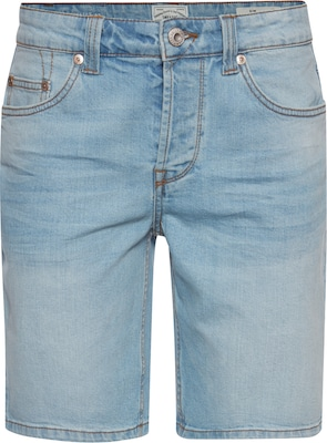 Only & Sons Jeansshorts 'Loom light blue'