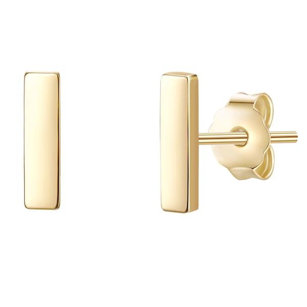 Ohrringe für Frauen - Ohrstecker › Glanzstücke München › gold  - Onlineshop ABOUT YOU