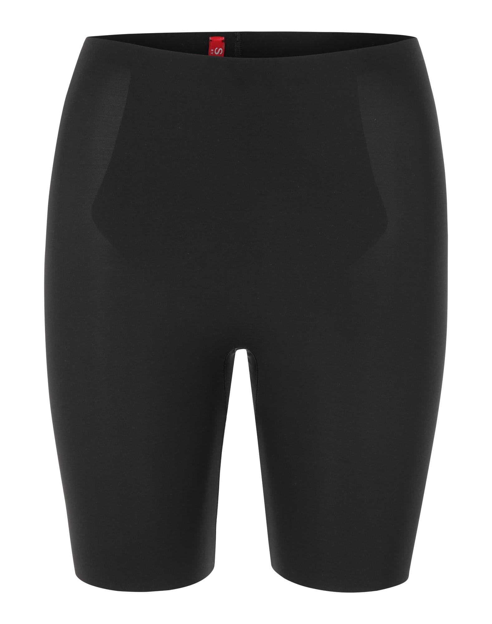Stahovací kalhotky Thinstincts černá SPANX