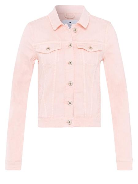 Jacken - Jeansjacke › cross jeans › rosa  - Onlineshop ABOUT YOU