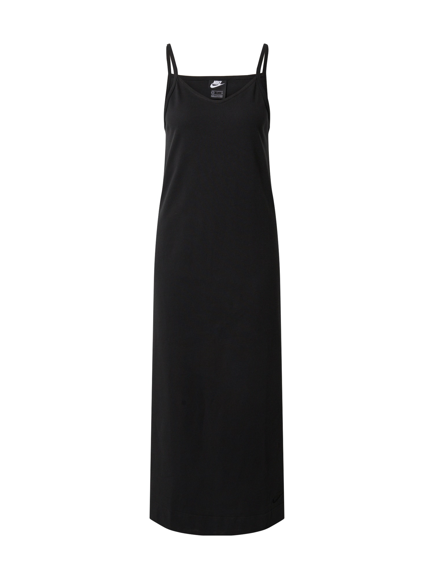 Nike Sportswear Suknelė juoda