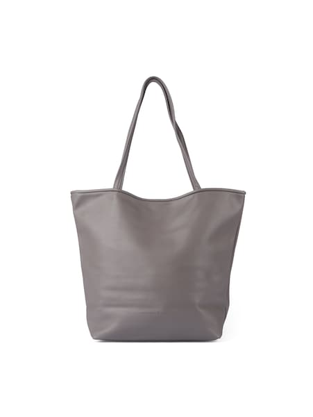 Shopper - Shopper 'Susie' › TOM TAILOR DENIM › taupe  - Onlineshop ABOUT YOU