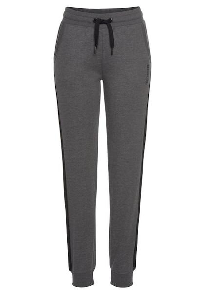 Hosen - Hose › Bench › schwarz schwarzmeliert  - Onlineshop ABOUT YOU
