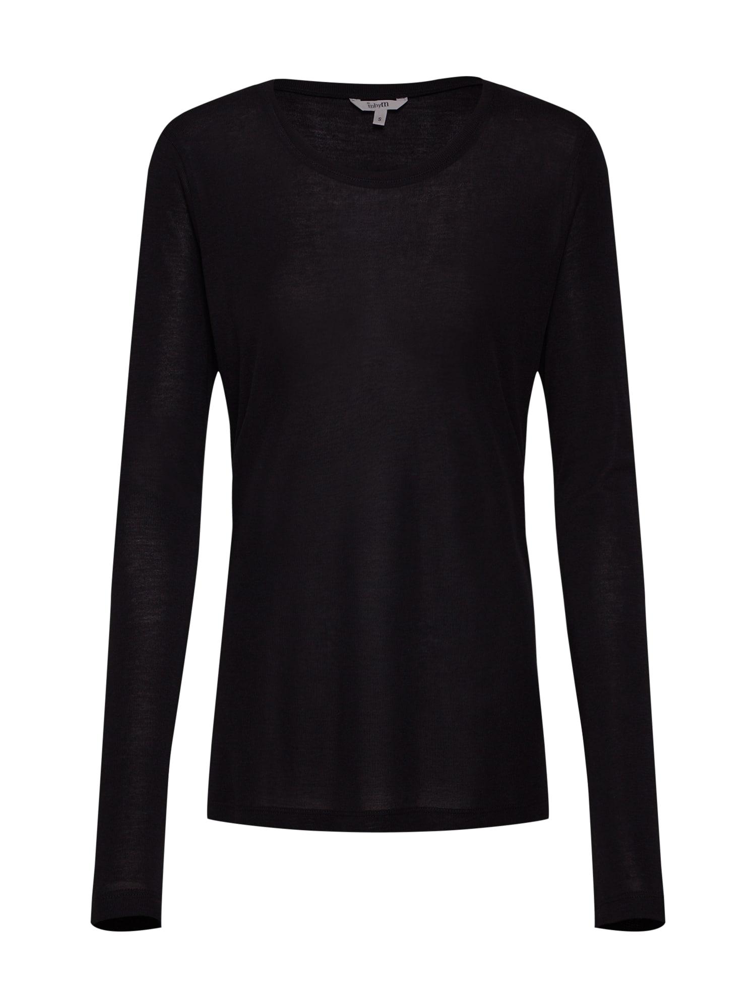 Tričko Lilita černá Mbym