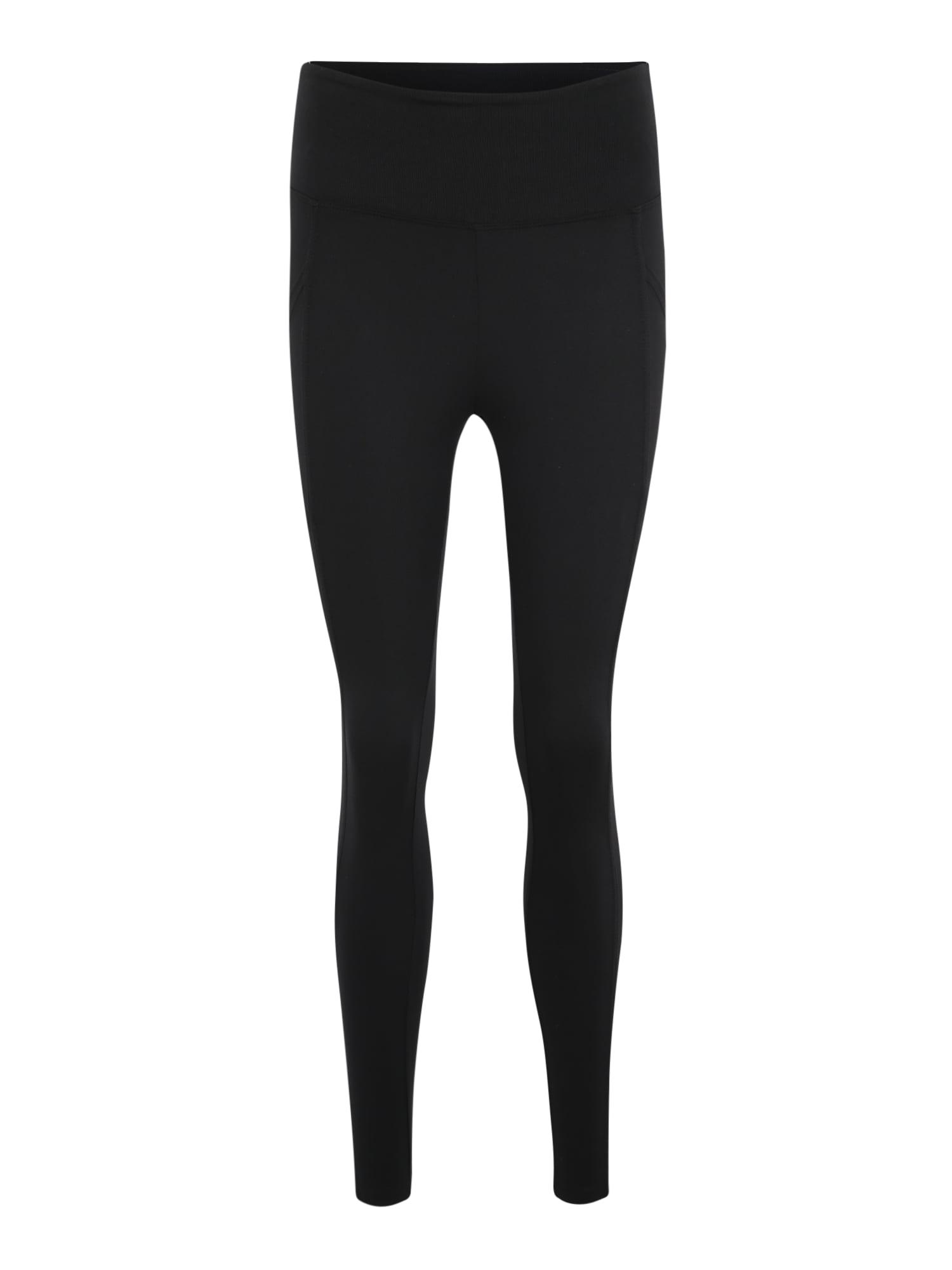 Sportovní kalhoty CAMERON černá Marika