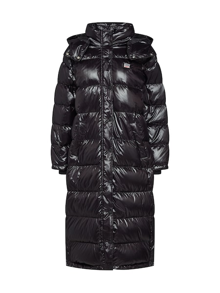 Jacken - Mantel 'TOMO DOWN PUFFER' › Levi's › schwarz  - Onlineshop ABOUT YOU