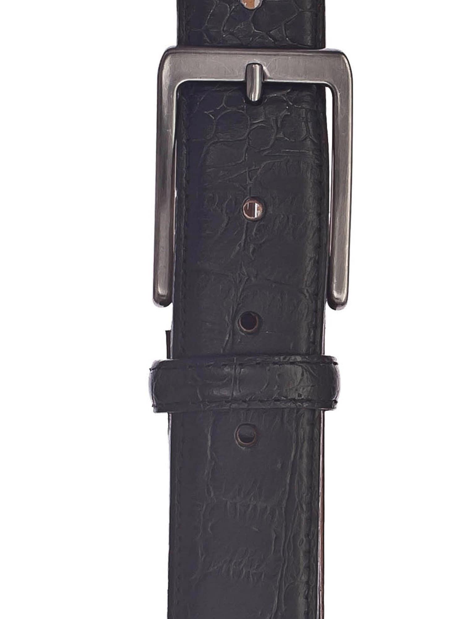 vanzetti - Gürtel 35mm