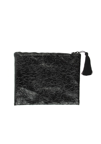 Clutches für Frauen - Clutch › Chiccy › dunkelbraun  - Onlineshop ABOUT YOU