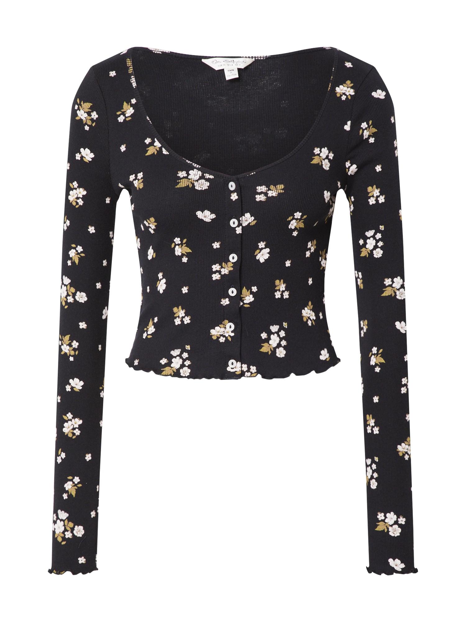 Miss Selfridge Megztinis juoda