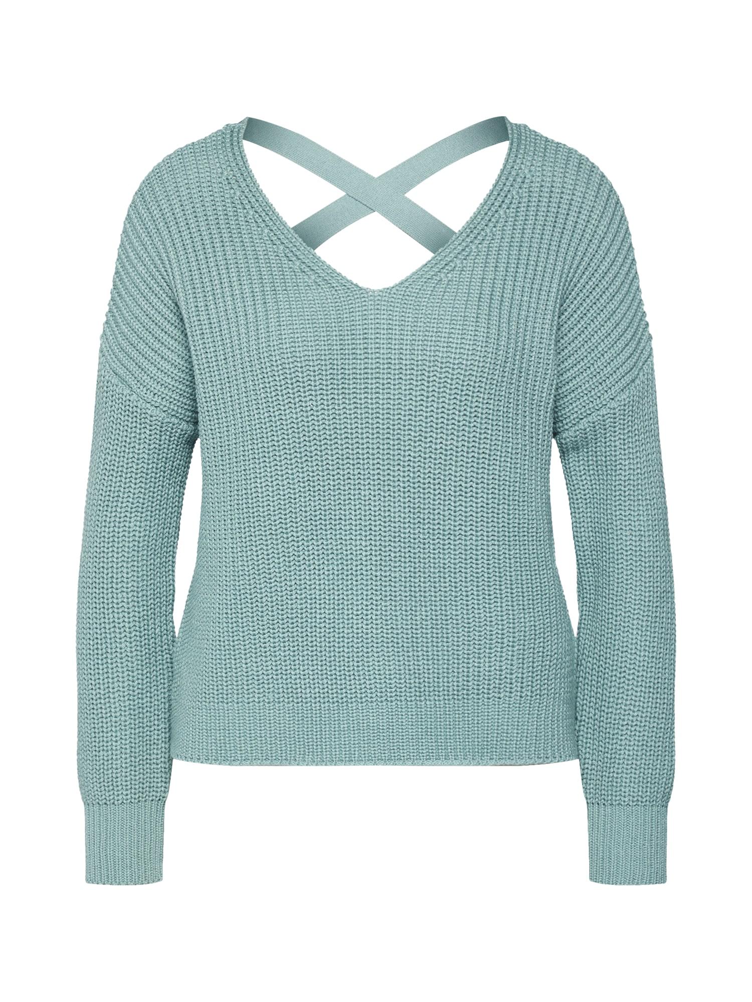 ABOUT YOU Megztinis 'Liliana' žalia