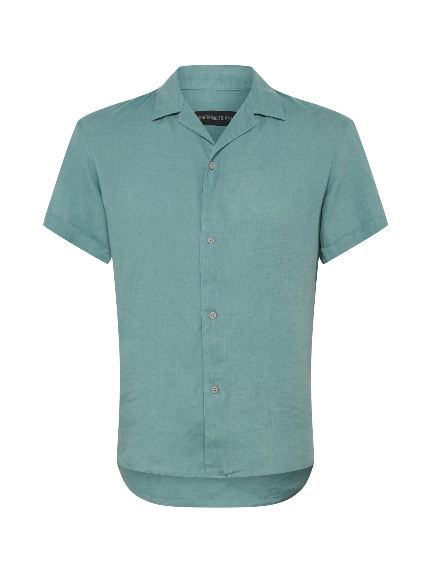 DRYKORN Dalykiniai marškiniai 'Bijan' turkio spalva