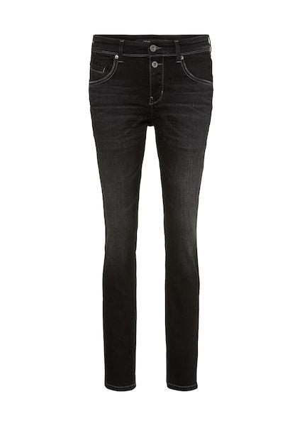 Hosen für Frauen - Marc O'Polo Jeans anthrazit  - Onlineshop ABOUT YOU