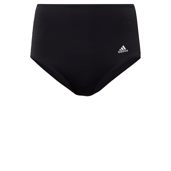Bademode - Bikinihose › adidas performance › schwarz  - Onlineshop ABOUT YOU