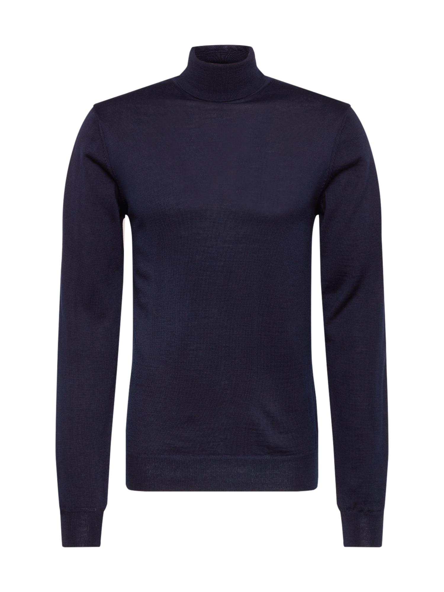 Casual Friday Megztinis tamsiai mėlyna
