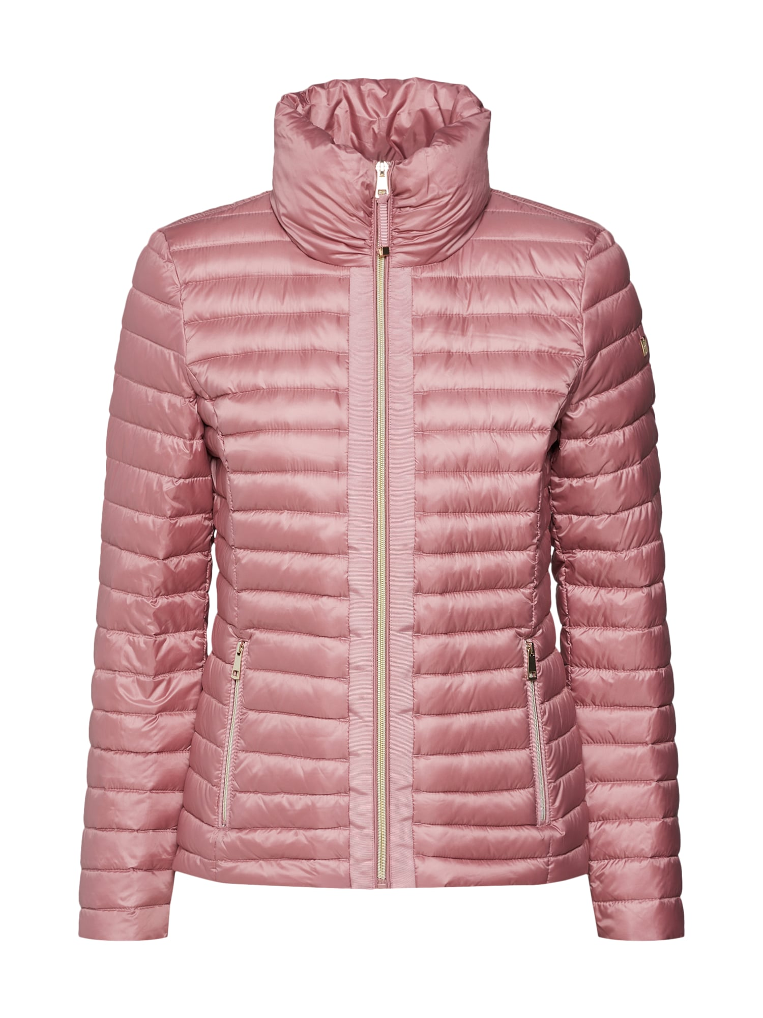 Zimní bunda růže Esprit Collection