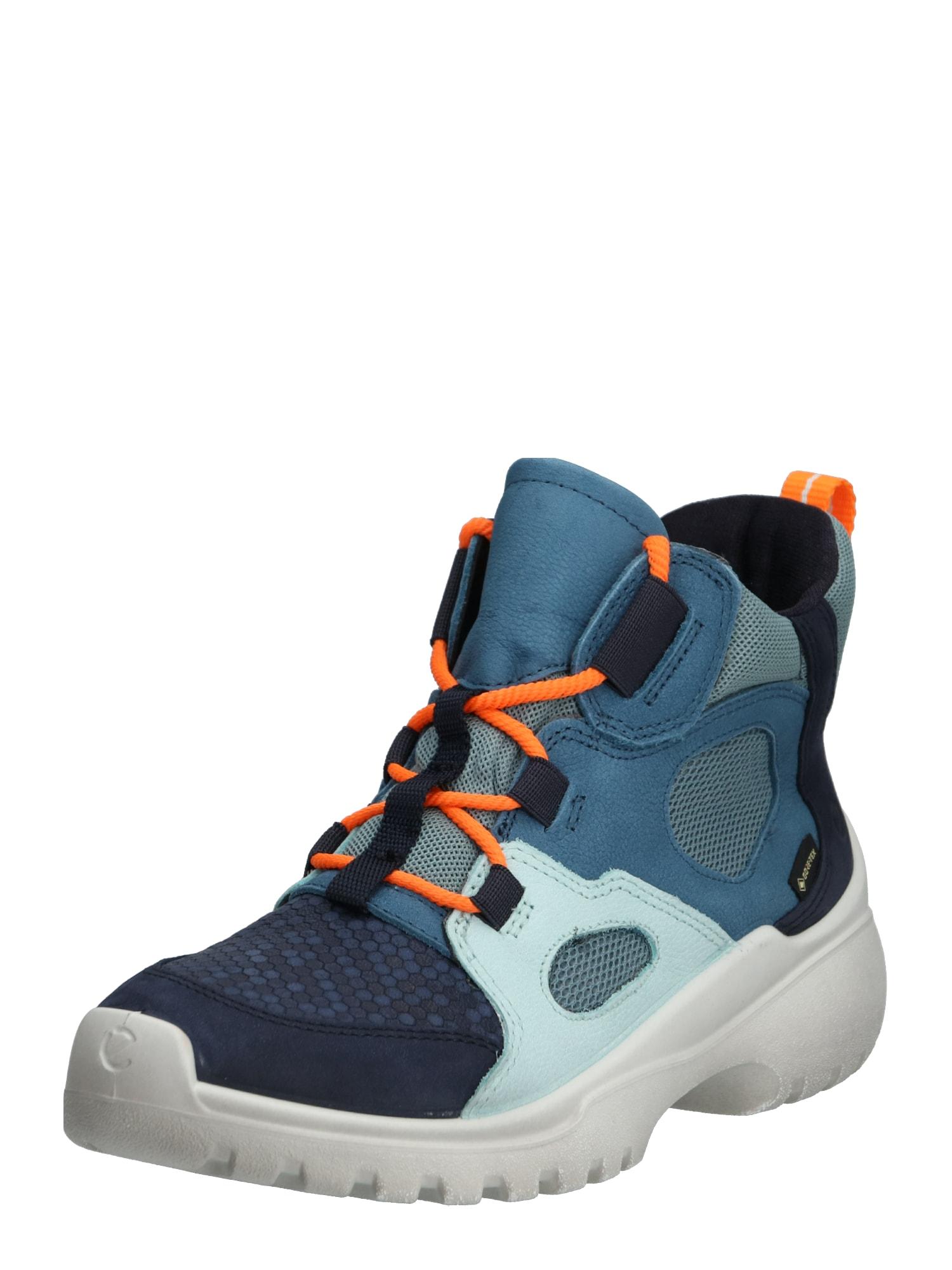ECCO Sniego batai 'Xperfection' tamsiai mėlyna