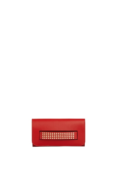 Clutches - Clutch › Faina › rot  - Onlineshop ABOUT YOU
