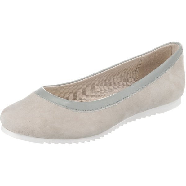 Ballerinas für Frauen - Pier One Ballerinas grau greige  - Onlineshop ABOUT YOU