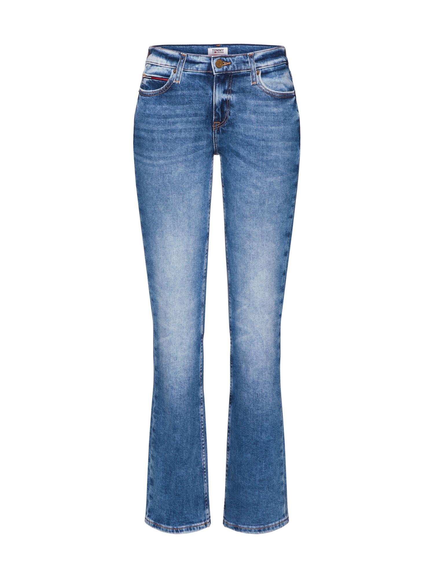 Tommy Jeans Džinsai '1979' šviesiai mėlyna