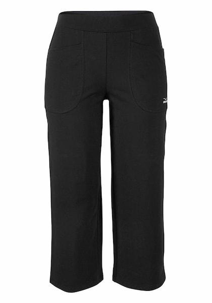Hosen für Frauen - VENICE BEACH Hose schwarz  - Onlineshop ABOUT YOU