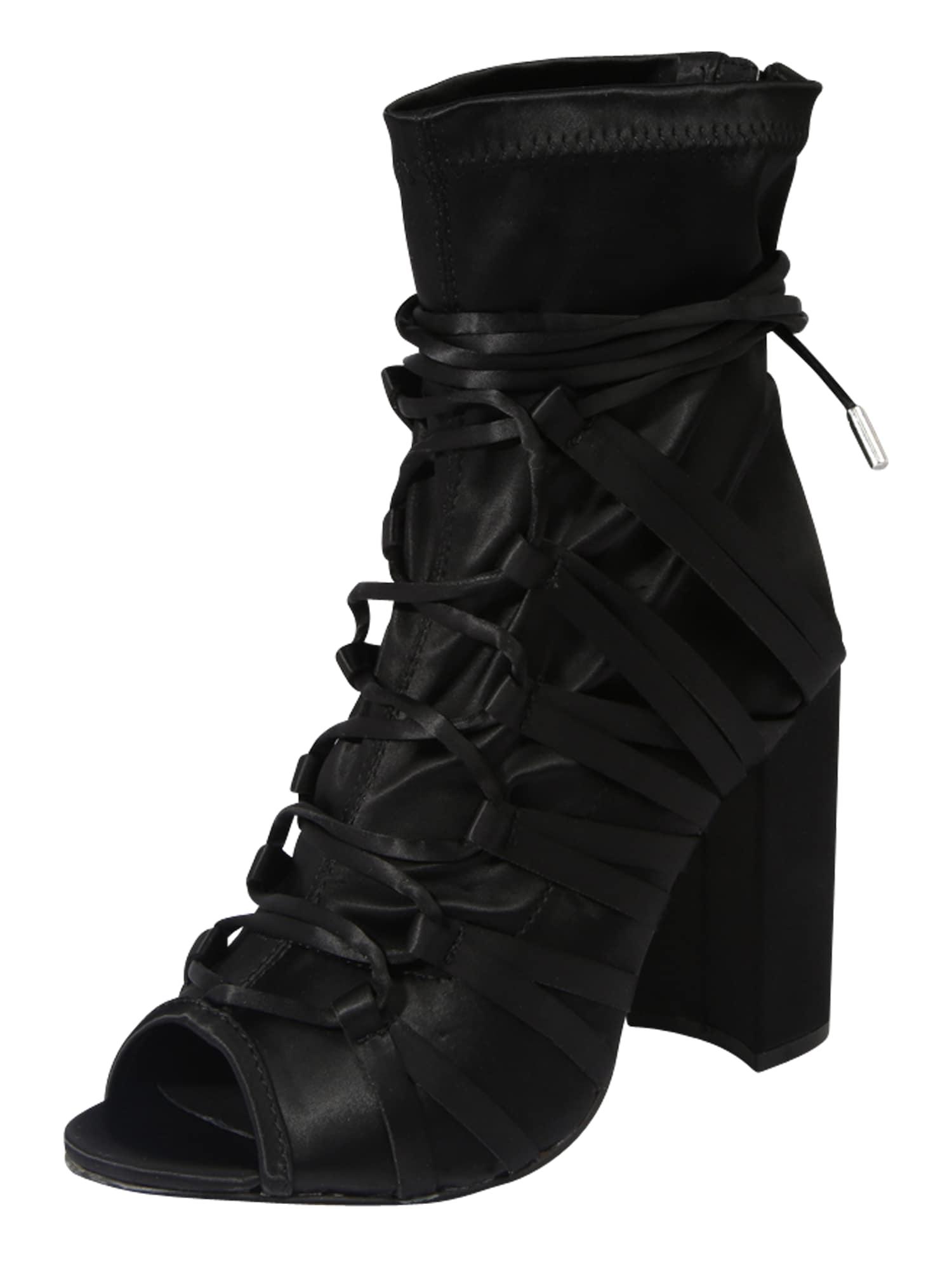 Sandály černá BUFFALO