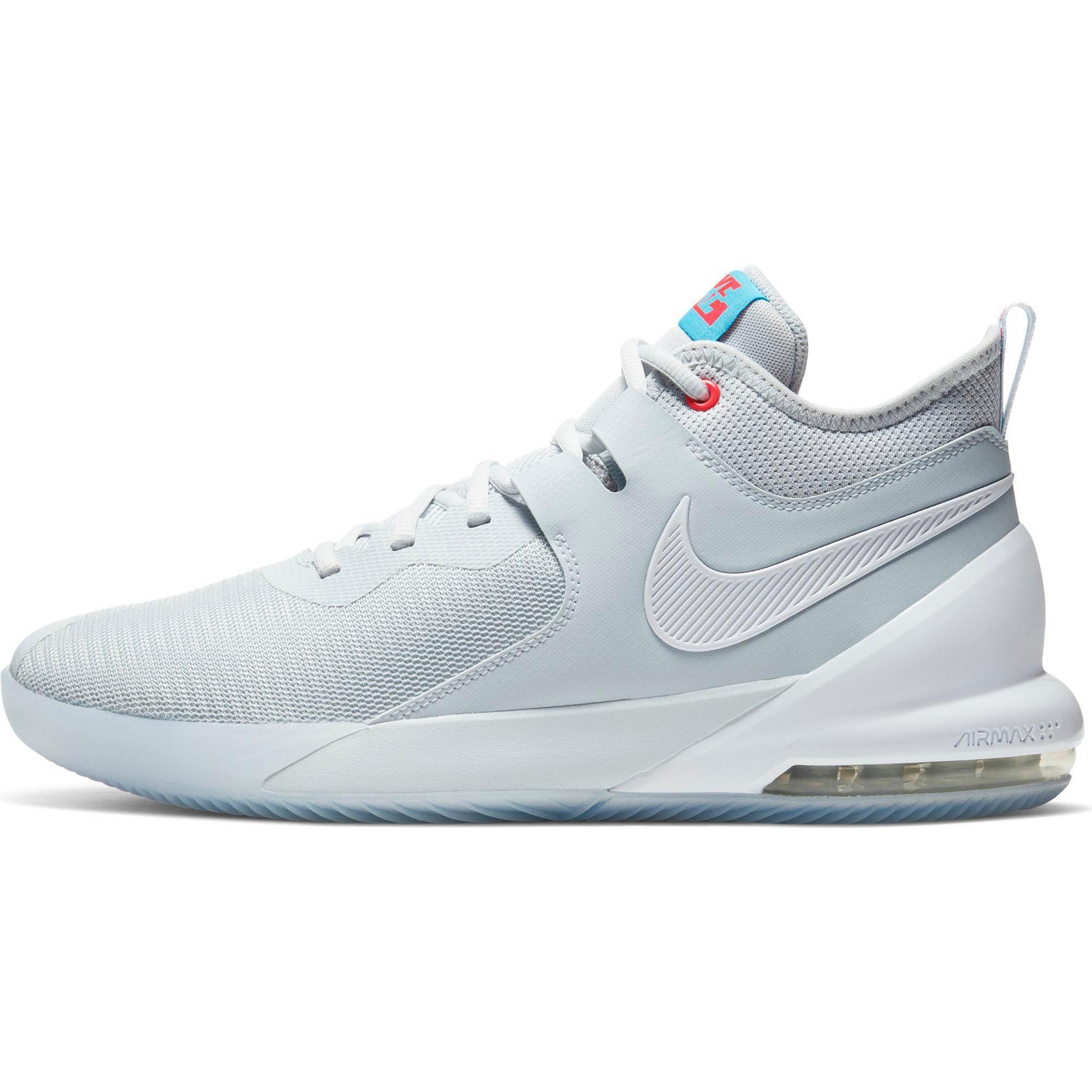 Basketballschuhe 'Air Max Impact' | Schuhe > Sportschuhe > Basketballschuhe | Nike