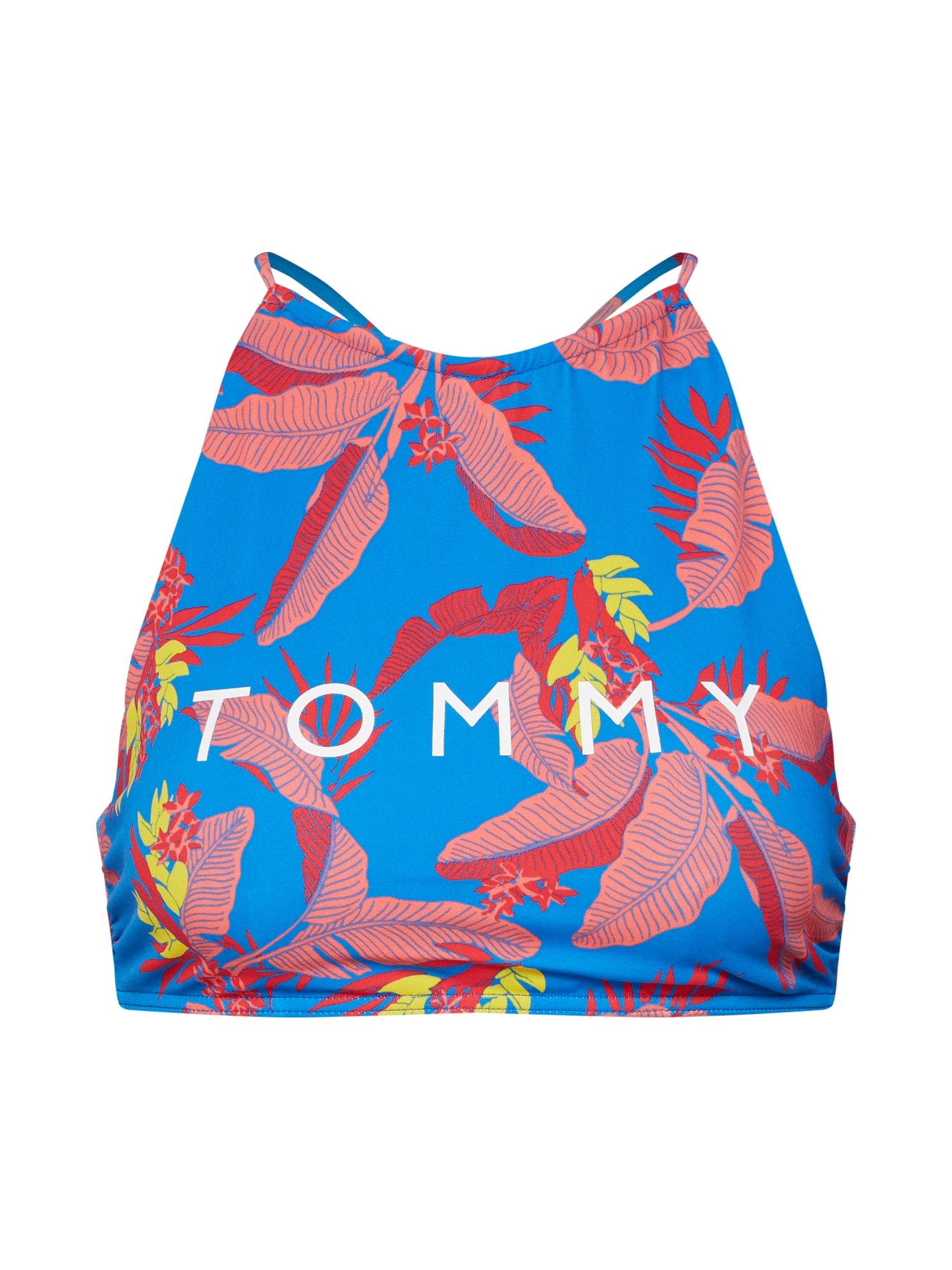Horní díl plavek CROP TOP RP mix barev Tommy Hilfiger Underwear