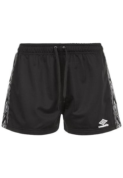 Hosen für Frauen - UMBRO Elite Popper Short Damen schwarz  - Onlineshop ABOUT YOU