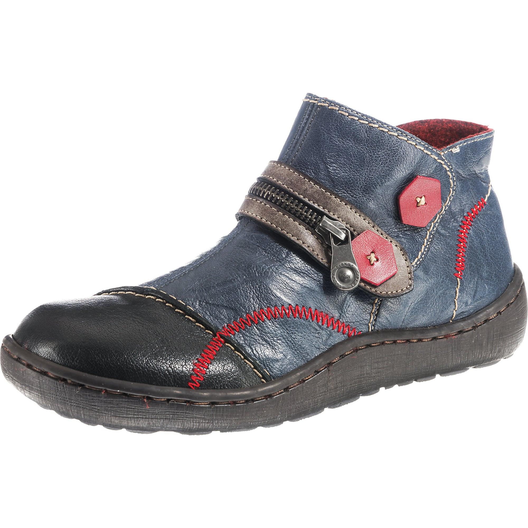 Sommerboots   Schuhe > Boots > Sommerboots   Rieker