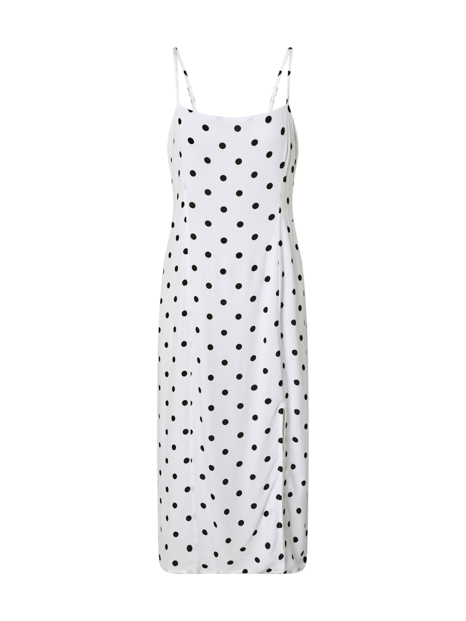 Banana Republic Vasarinė suknelė mišrios spalvos / balta