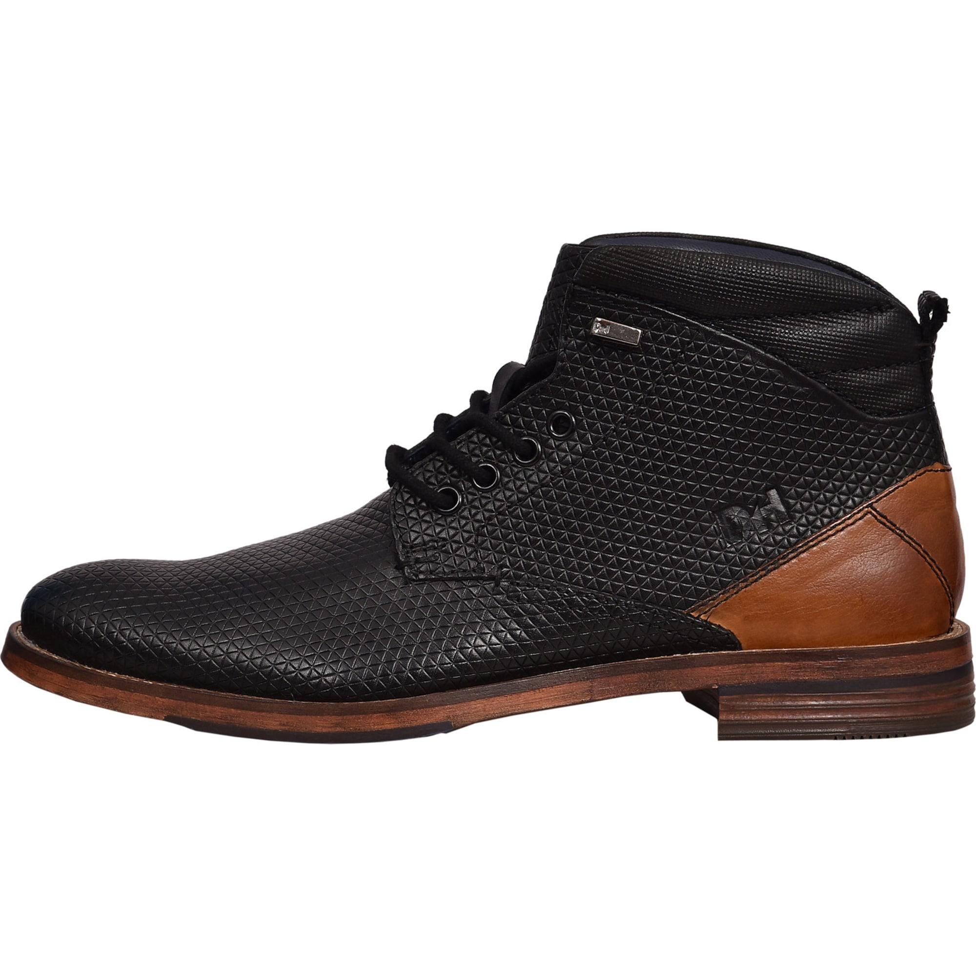 Schnürstiefel | Schuhe > Boots | Daniel Hechter