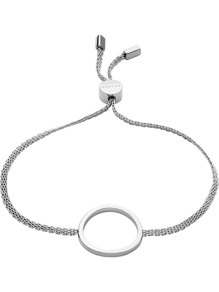 Armbaender für Frauen - SKAGEN Armband silber  - Onlineshop ABOUT YOU