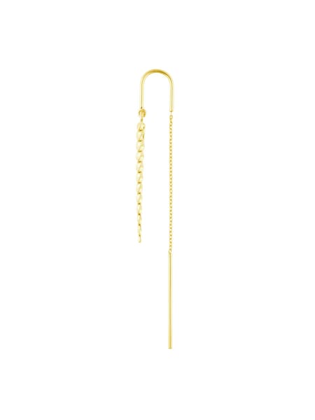 Ohrringe für Frauen - ID Fine Unicorn Ohrring gold  - Onlineshop ABOUT YOU